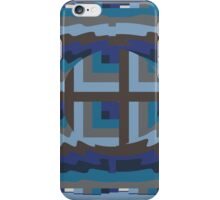 Swirls and Style iPhone Case/Skin
