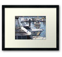 Batehaven NSW Framed Print