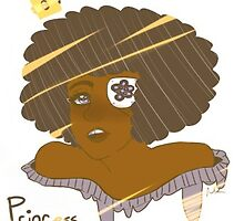Princess by Shawna Rowe