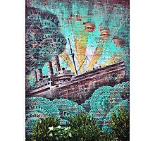 NYC Street Art Photographic Print