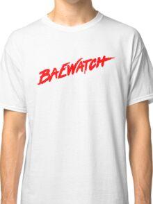 Baewatch Classic T-Shirt