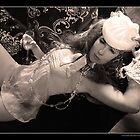 Vintage Glamour by carrollcreative