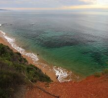 Airey's Inlet by Graham Lea