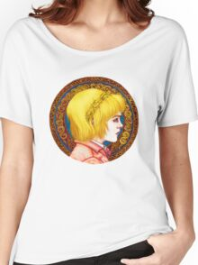Armin, The Philosopher Women's Relaxed Fit T-Shirt