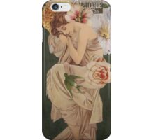 Who Looks Outside, Dreams iPhone Case/Skin