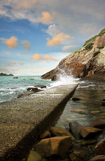 splash by Jon Baxter