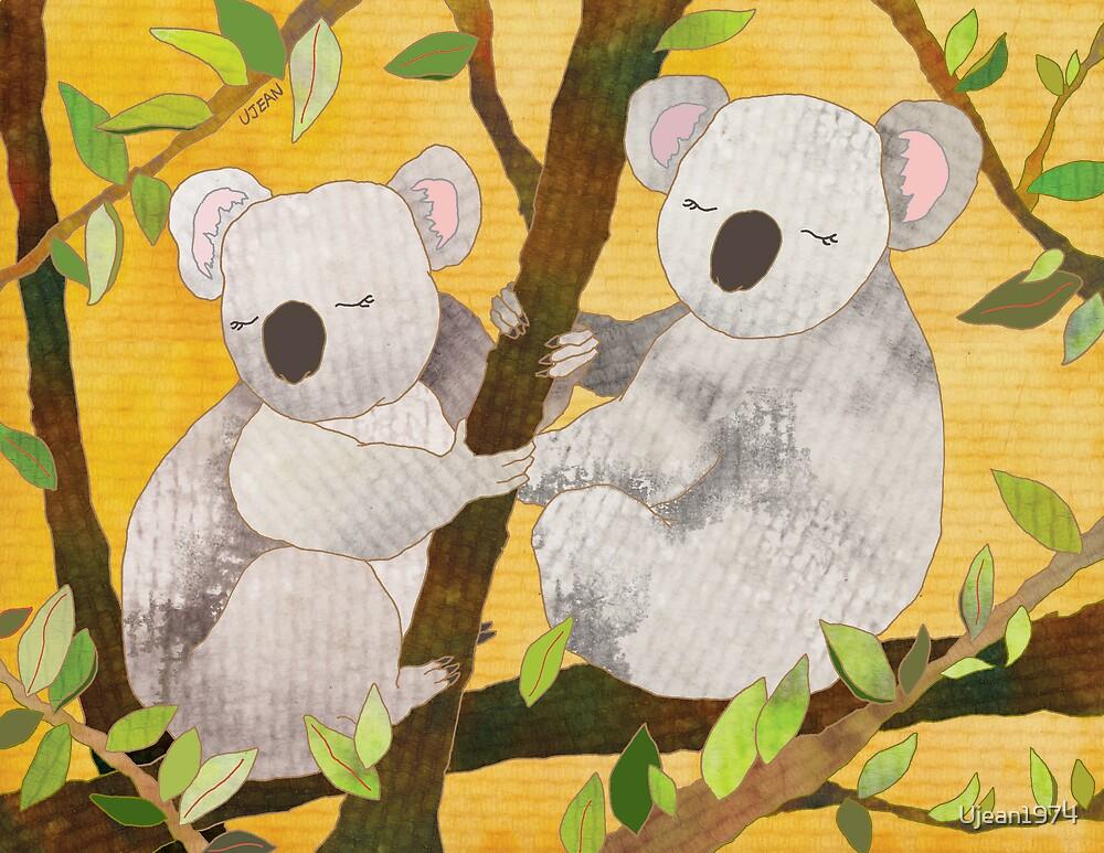 Koala Bears by Ujean1974