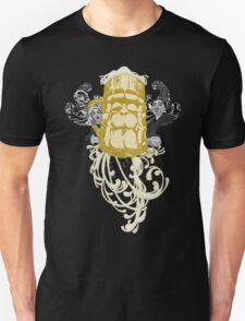 frankenSTEIN Noir T-Shirt