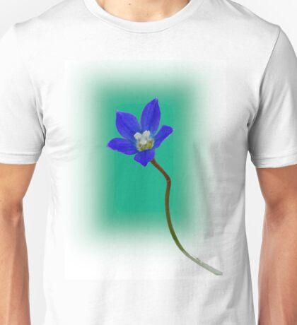 Australian Bluebell Unisex T-Shirt