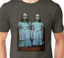Redrum Twins Unisex T-Shirt