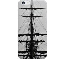 Bounty Rigging iPhone Case/Skin