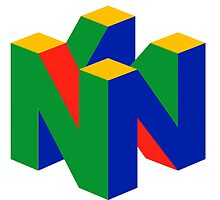 N64 by Exclamation Innovations