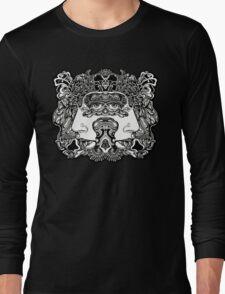 Duality Long Sleeve T-Shirt