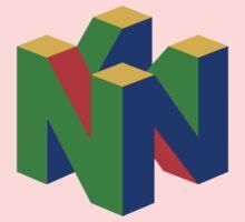 N64 Kids Clothes