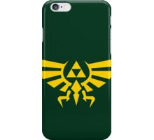 Triforce Emblem iPhone Case/Skin