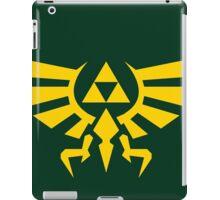 Triforce Emblem iPad Case/Skin