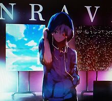 Unravel by Animelover48