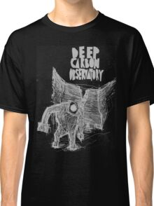 inversion deep carbon observatory  Classic T-Shirt