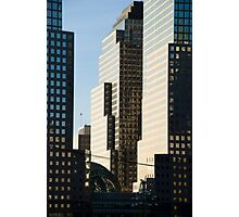 World Financial Photographic Print