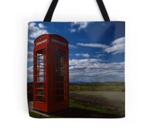 Remote Phone Tote Bag