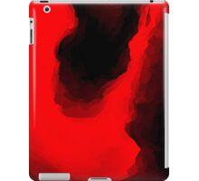 Lavaflows iPad Case/Skin