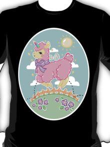 Alpaca Unicorn! T-Shirt