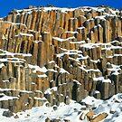 'The Ruined Castle', Alpine NP, Victoria, Australia. by Ern Mainka