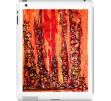 FireTotem iPad Case/Skin