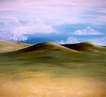 Cloudes by Michelle Pullen