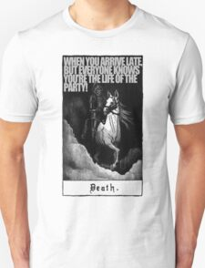 Hold My Steed. T-Shirt