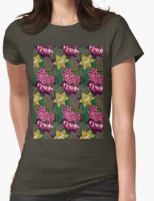daffodils and lilies T-Shirt