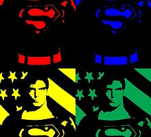 Christopher Reeve Superman Tribute by mrsaad27