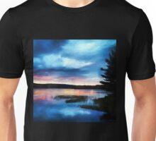 Sunrise Art - New Day Unisex T-Shirt