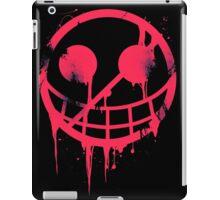Donquixote Pirates iPad Case/Skin