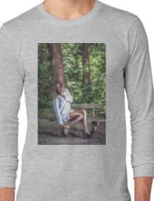 Vanessa Long Sleeve T-Shirt