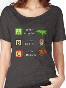 C is for What???? Women's Relaxed Fit T-Shirt
