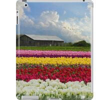 Flower Art - Hope Is iPad Case/Skin