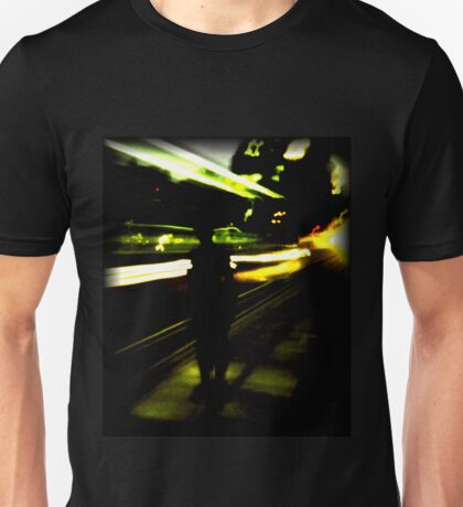 Waiting for a Sign Unisex T-Shirt