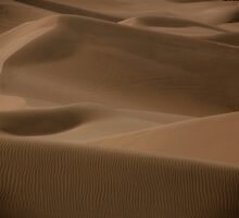 Imperial Dunes....Drifting by oastudios