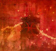 Night Shadows by RenaeMackay