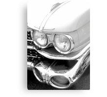 1959 Cadillac 6-litre Flat-top Metal Print