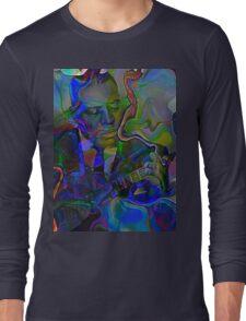 Da Wolf Long Sleeve T-Shirt