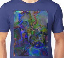 Da Wolf Unisex T-Shirt