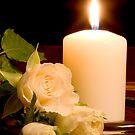 condolences card by digitaldawn