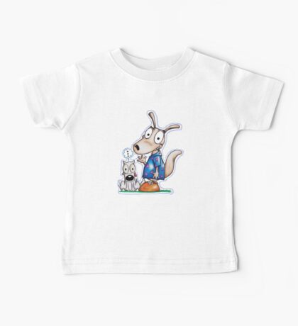 Classic Pals Baby Tee
