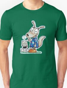 Classic Pals T-Shirt
