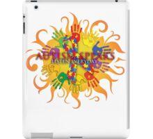Autism Sun iPad Case/Skin