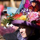 Easter Bonnet by Louis Galli