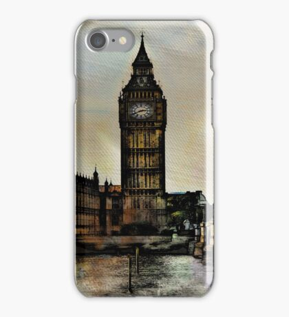 Westminster Bridge iPhone Case/Skin