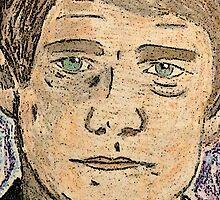 John Watson by rlu1